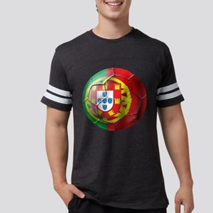 Portuguese Football Soccer Mens Football Shirt